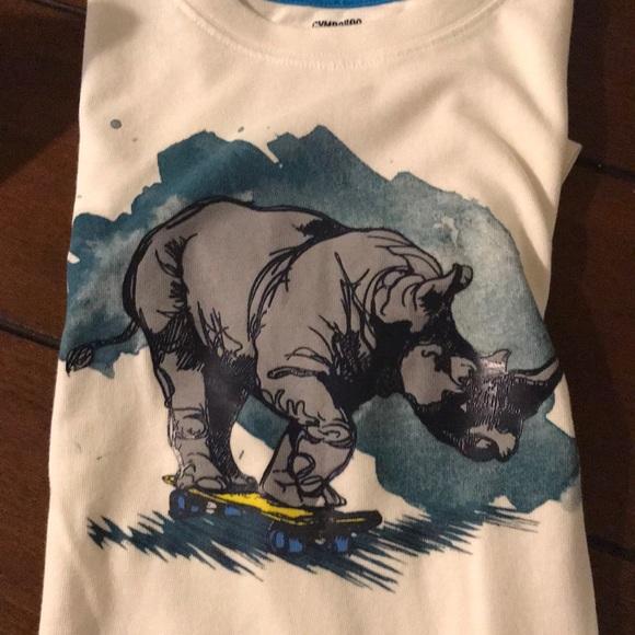 Gymboree Other - Shirt